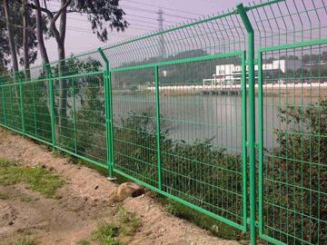 公园护栏网